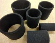 軟質ウレタン62mm厚黒